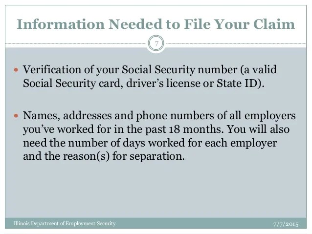 Illinois Unemployment Debit Card Phone Number   Poemview.co
