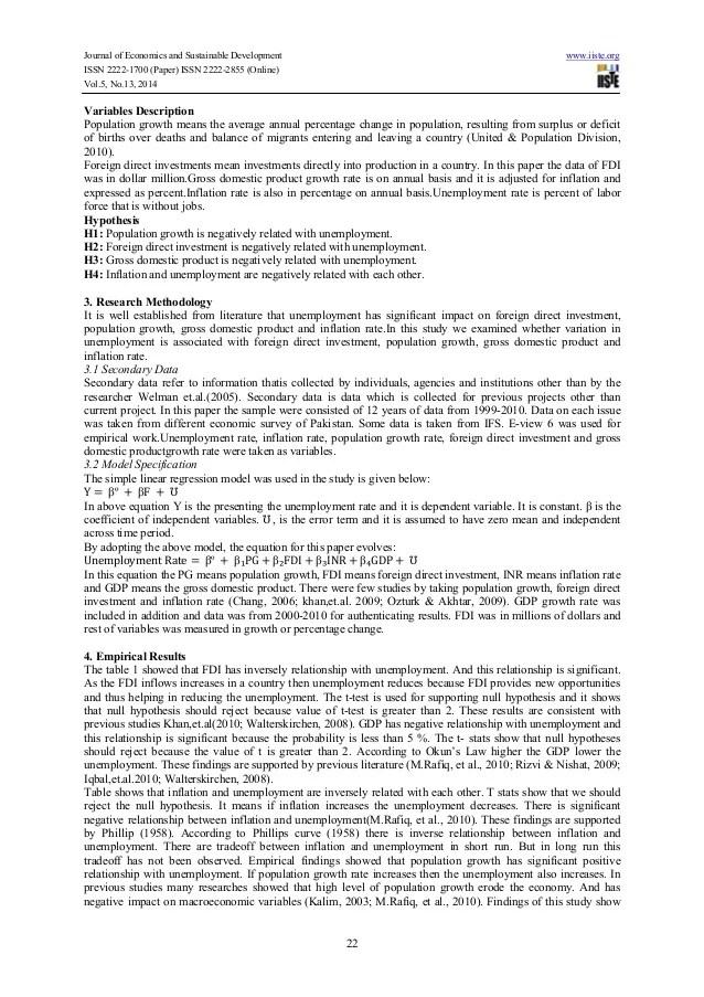 Unemployment Essay Essay On Unemployment In Outline Google Docs