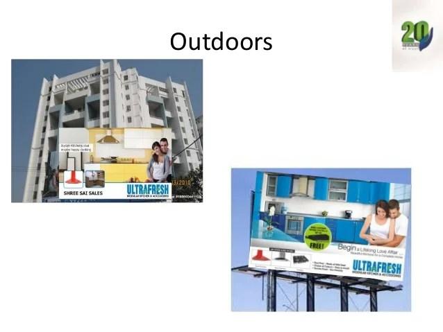 Ultrafresh Corporate Presentation
