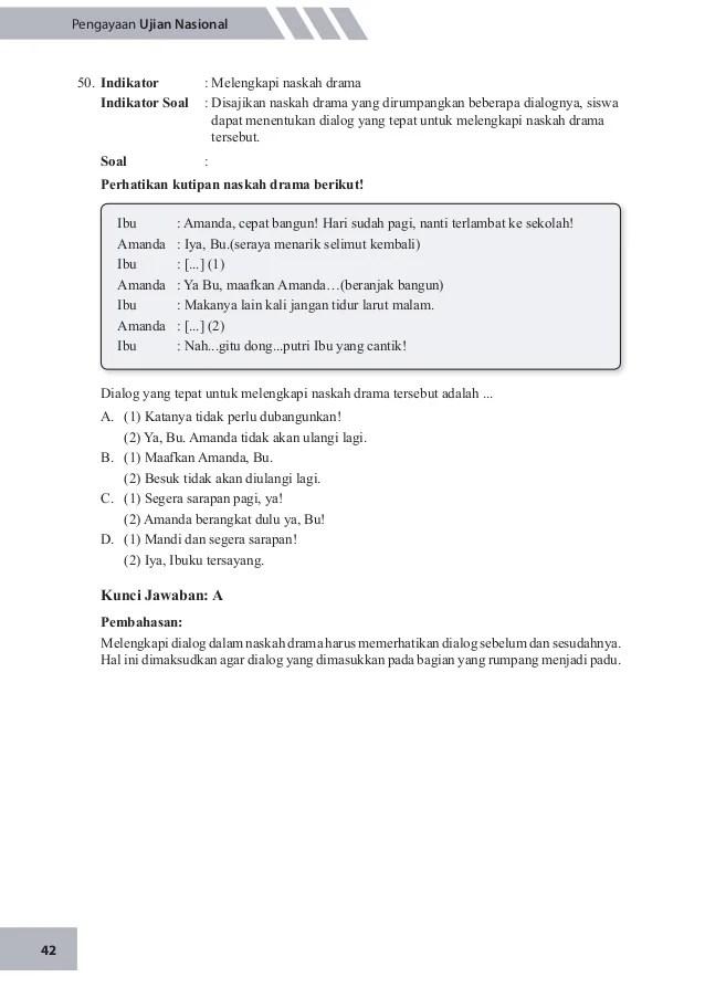 Contoh Soal Melengkapi Kalimat Rumpang : contoh, melengkapi, kalimat, rumpang, Contoh, Melengkapi, Cerpen, Rumpang, Kumpulan