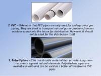 Gas Pipe Material - Acpfoto