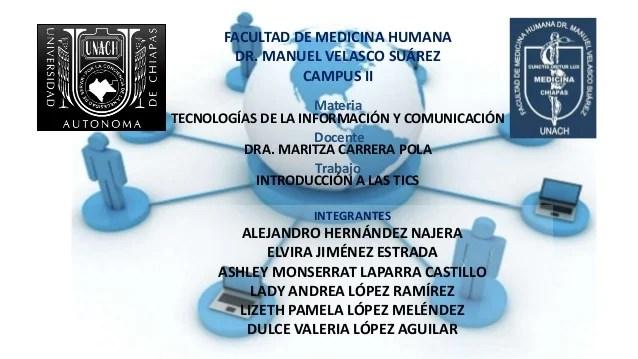 Unidad I Introducción A Las Tics 6