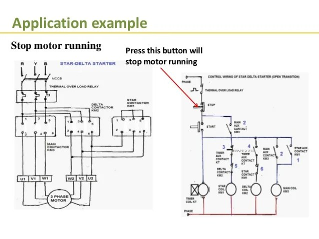 star delta control panel wiring diagram how to draw foreign key in er programmble logical 42