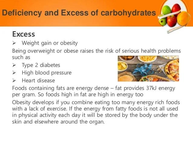 carbohydrates classification functions source & RDA