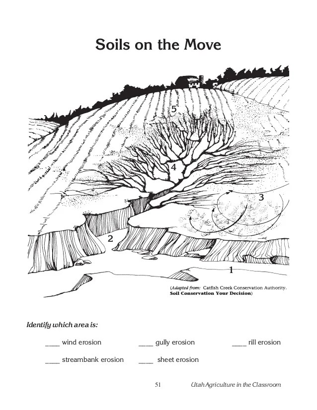 The Correct Soil Conservation Methods
