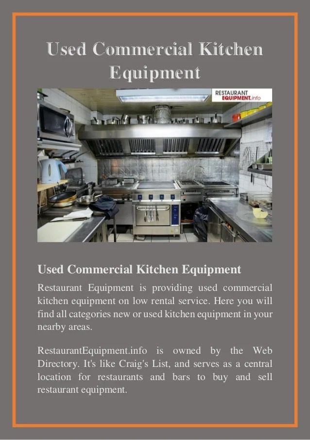 kitchen equipment used how much does a remodeled cost commercial restaurant is providing kitc