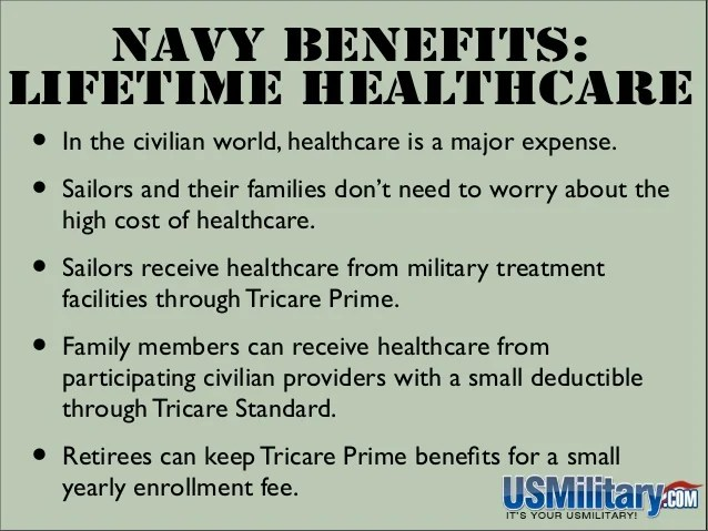 Benefits Of Joining The Navy Why The Navy Can Make A