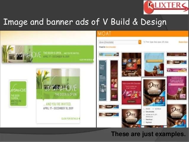 Interior design ads sample for Marketing plan for interior design business