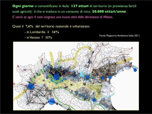 Veneto paesaggio e agricoltura