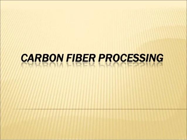Petroleum Pitch Carbon Fiber