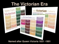 Victorian Colour Schemes Interior. Victorian Colors ...