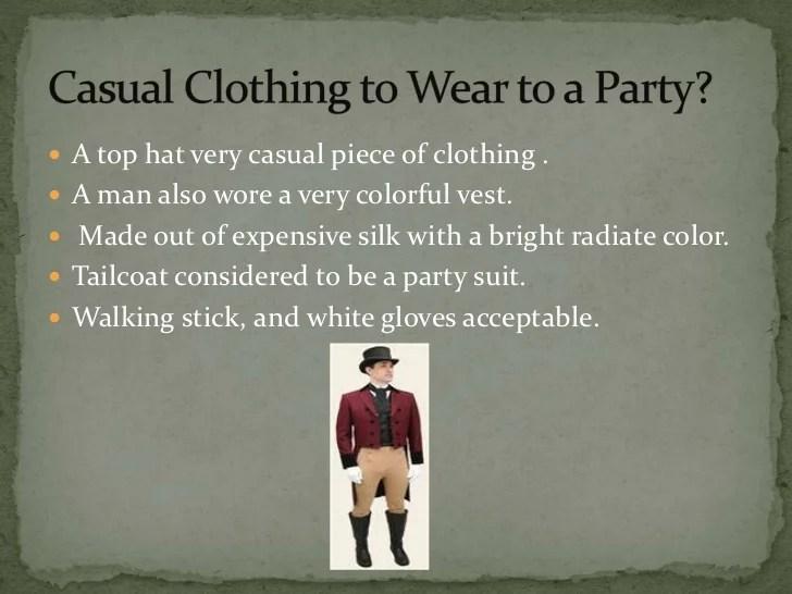 victorian era men s