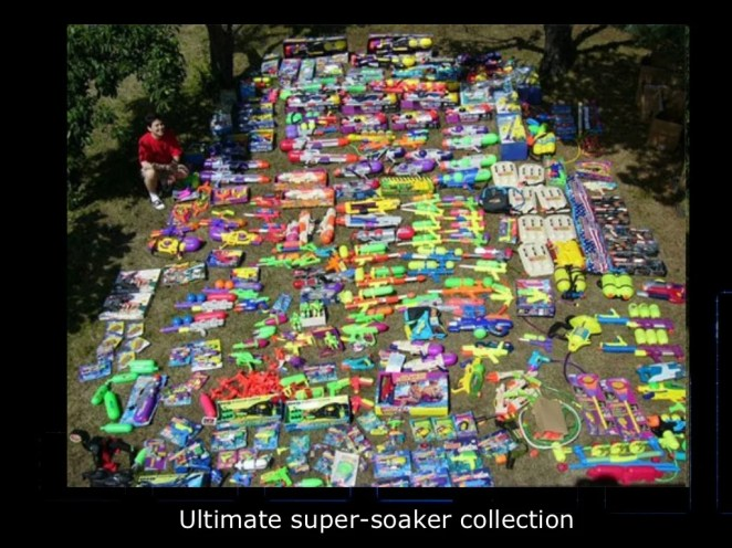 Image result for super soaker collection