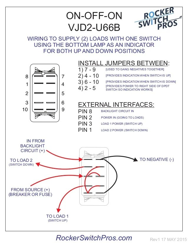 dpdt slide switch wiring diagram 1992 mazda b2200 how to wire an on-off-on for both backlighting and indication