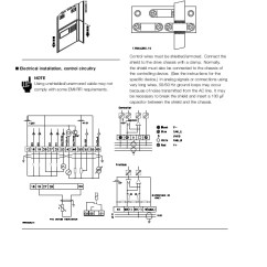 Danfoss Vlt 2800 Wiring Diagram Led Dimming Vfd Control Circuit
