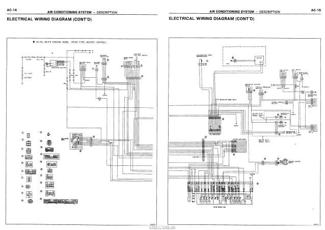 http:vnxsu Electrical Wiring Diagrams Toyota Carina E
