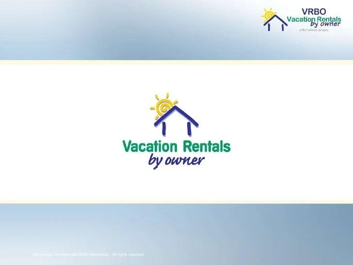 vacation rentals owner