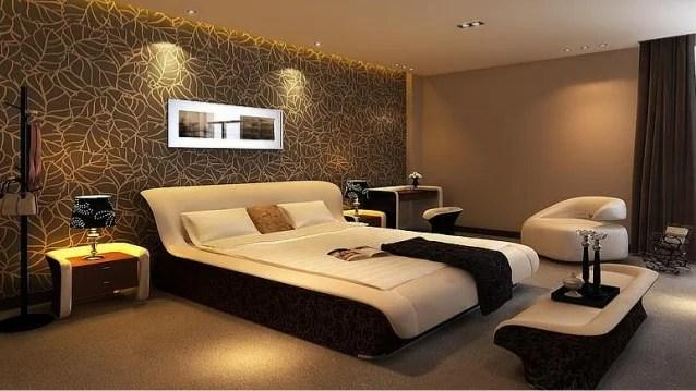 Wallpaper for Room Decoration