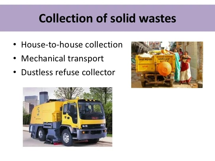 Refuse Collector Cover Letter