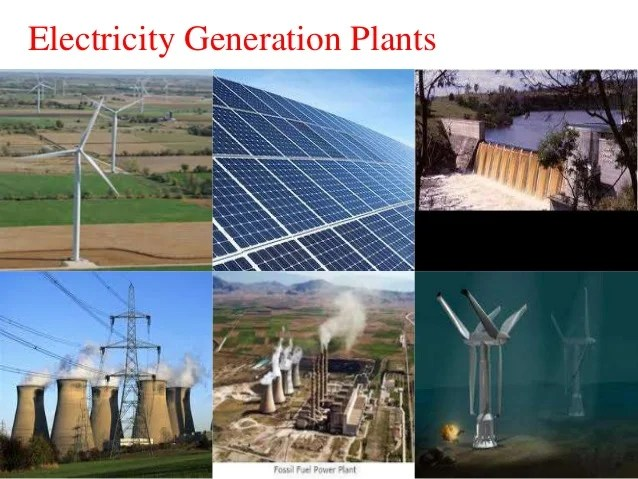 Flow Of Electricity Come From In An Electrical Generator Askscience