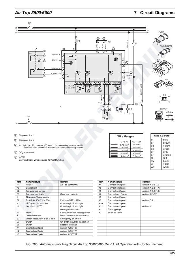Webasto Thermo Top C Wiring Diagram : 35 Wiring Diagram