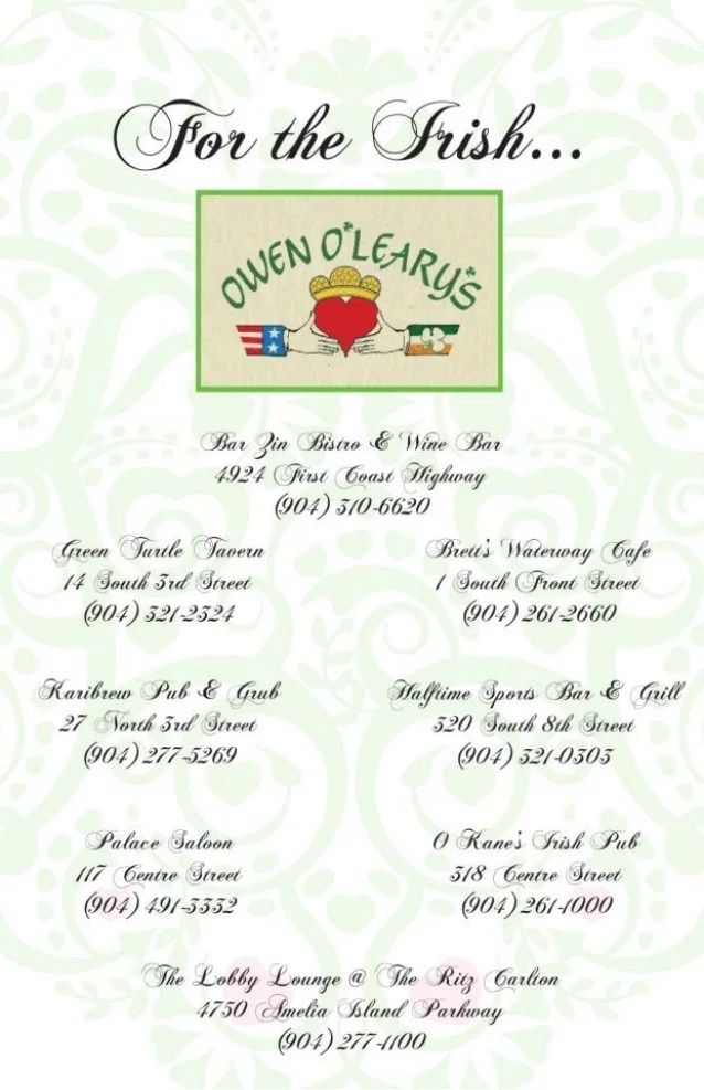 Wedding Brochure Sample