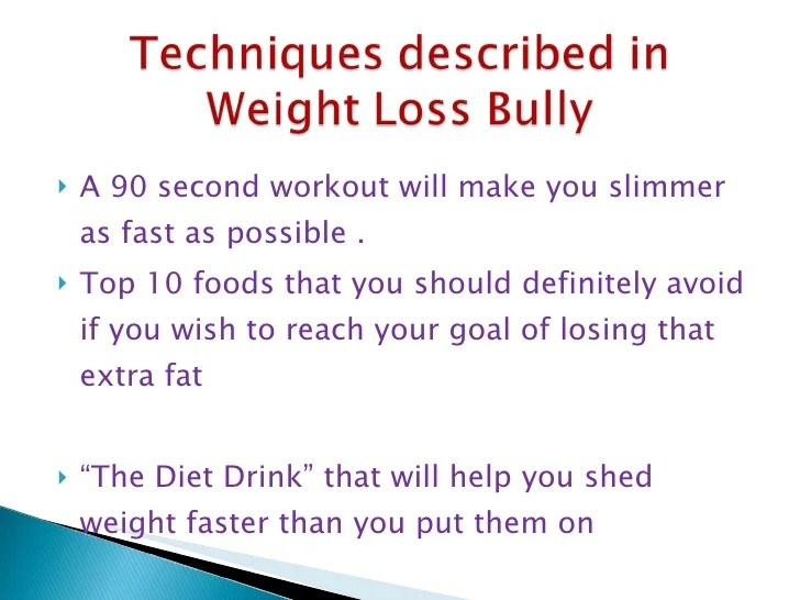 weight loss bully can it really help you lose 5 728 cb 1316021248