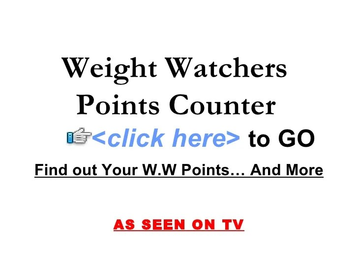 weight watchers points counter 1 728 cb 1246684223