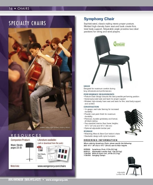 wenger orchestra chair cane hanging chairs australia 11 800 4wenger