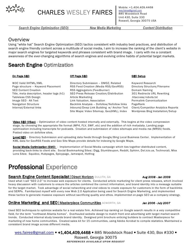 Indeed Resume Update Indeed Resume Edit Resume Upload In