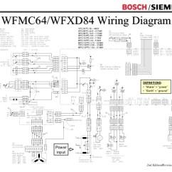 Fisher Paykel Washing Machine Parts Diagram Jvc Radio Wiring Motor Circuit - Impremedia.net