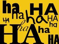 ha HA ha HA HAha