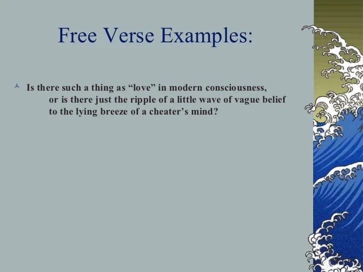 What Is A Lyric Poem
