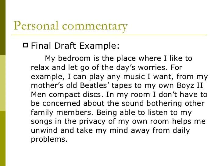 Contest digital dorm essay future room