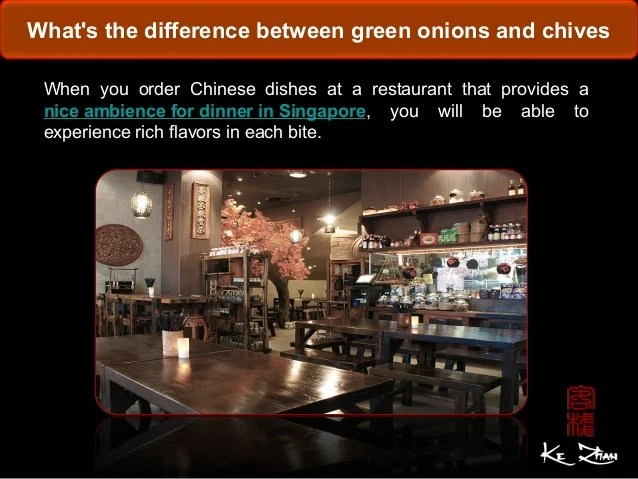 Difference Between Cafe And Restaurant
