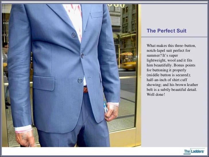 What To Wear To A Summer Job Interview Photo Gallery Presentation
