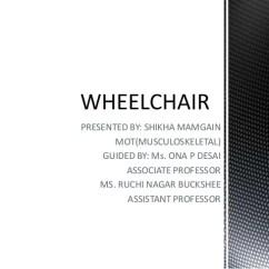Wheelchair Size Swing Chair Kijiji Ottawa Ppt