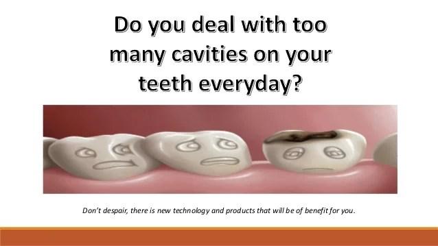 Why Do I Have So Many Cavities?