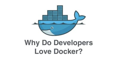 Why Do Developers Love Docker?