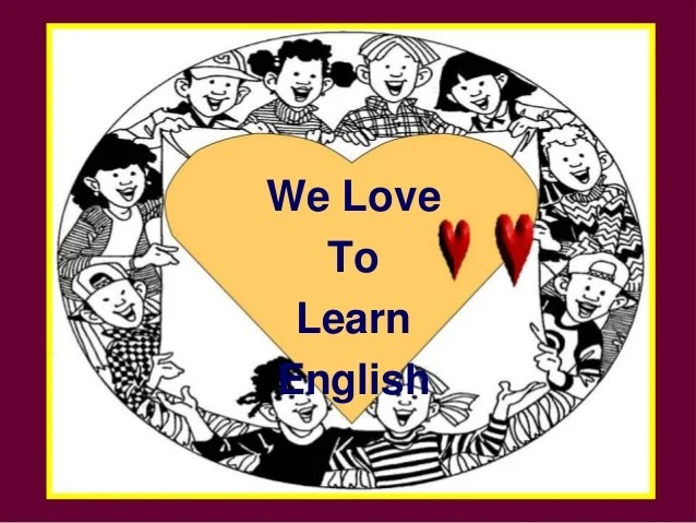 Why Is Learning English Important 1