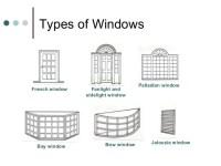 Windows doors and_housing_styles