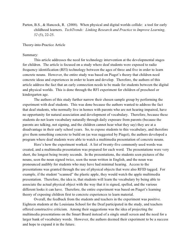 Critiquing Qualitative Research Essay How To Write An Essay
