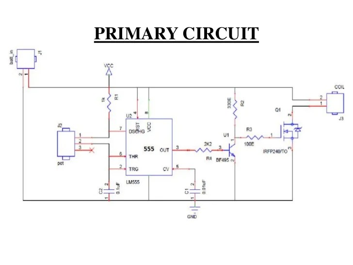 wireless power transmission circuit diagram apc ups wiring 10