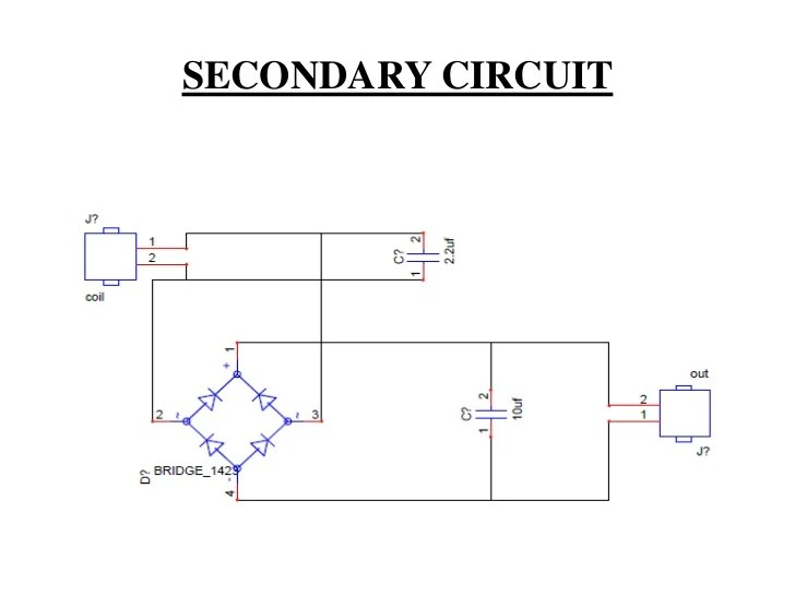 wireless power transmission circuit diagram volvo 850 radio wiring 12 secondary