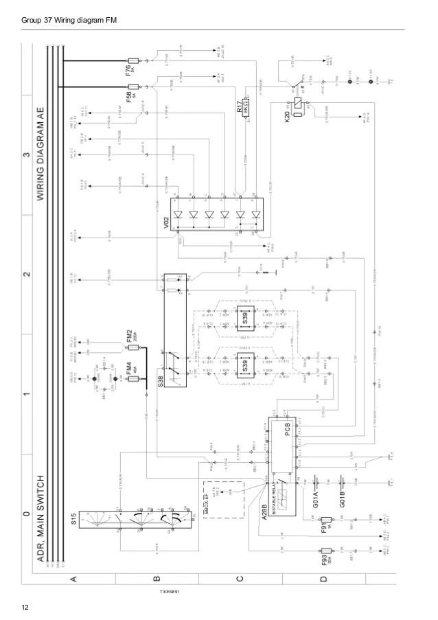 j1587 wiring diagram