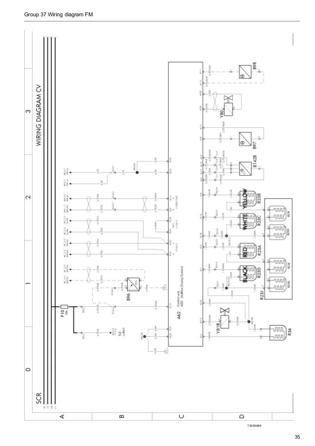 2013 tacoma radio wiring diagram