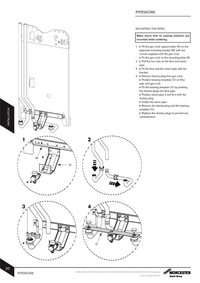 worcester greenstar ri wiring diagram high school shot put 40 cdi conventional installation and servicing