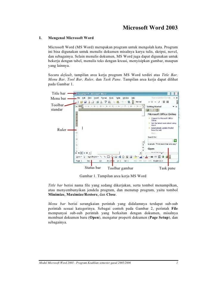 Contoh Program Yang Digunakan Untuk Mengetik Dokumen Adalah : contoh, program, digunakan, untuk, mengetik, dokumen, adalah