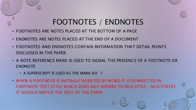 Endnotes Paper Research Write Coursework Help