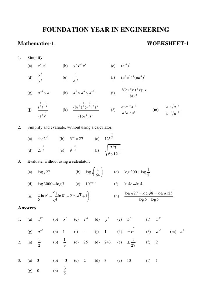 Search Results Logarithm Properties Worksheet
